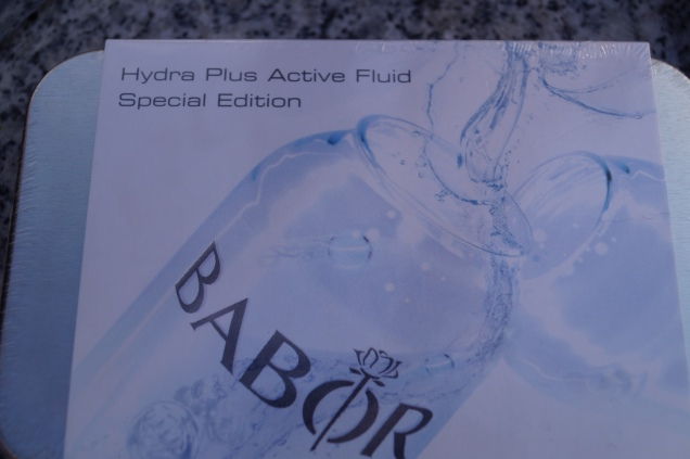 Hydra Plus Active Fluid