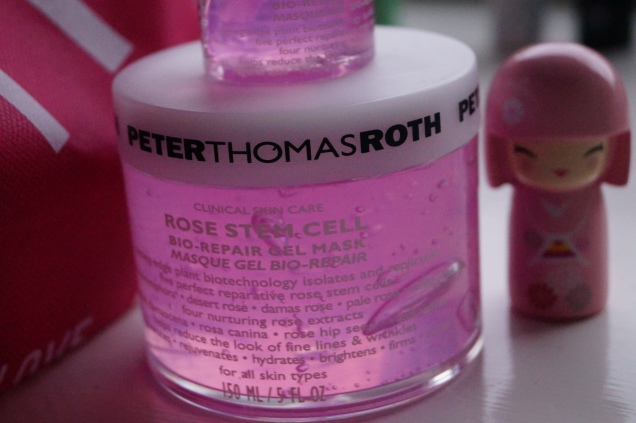 Rose Stem Cell Mask150 ml