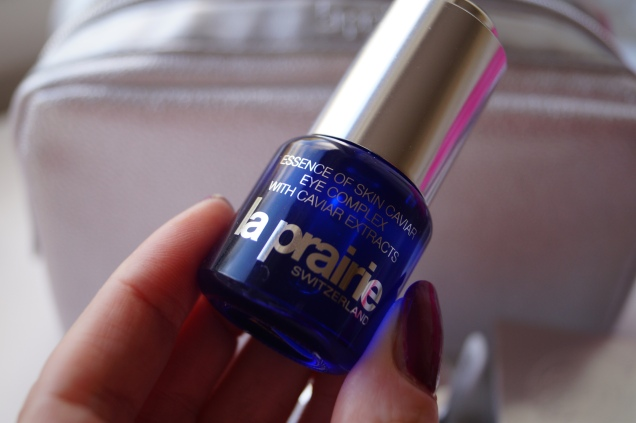 La Prairie Essence of Caviar Eye