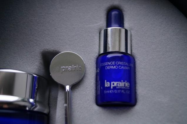 Ett litet serum att prova Crystalline Concentre