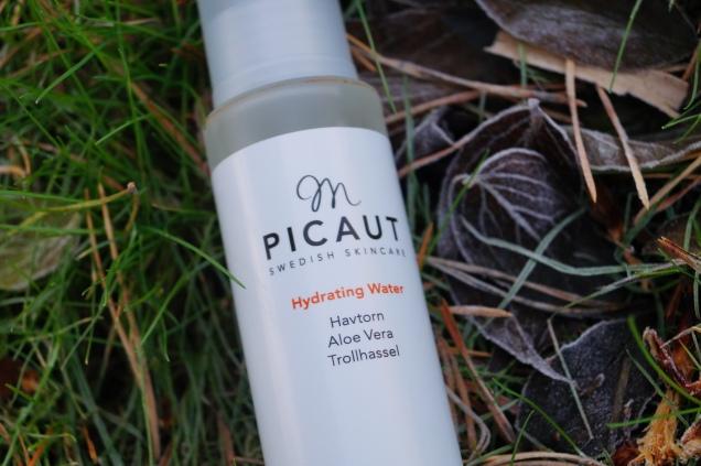 Mette Picaut gör riktigt fina ekologiska produkter