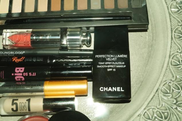 Chanel levererar foundations och så även under 2014