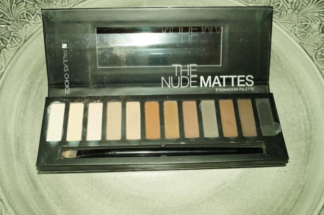 The Nudes Mattes från PC som borde räcka till alla mina behov egentligen