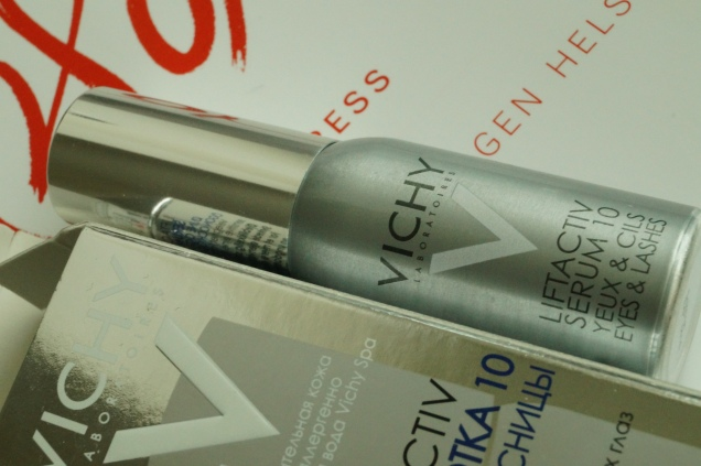 Vichy Liftactiv Serum 10 Eyes & Lashes