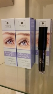 Magic Lashes fransserum