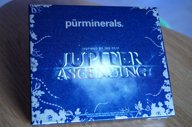 Pürminerals Jupiter Ascending Movie Kit Limited Edition