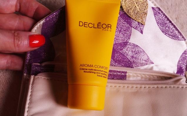 Aroma Confort hand cream i full storlek.