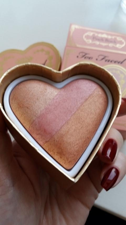 Vackraste hjärtat till dig min kära läsare! <3